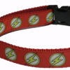 Flash Dog Collar