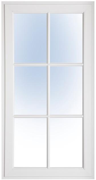 Estate-Casement Series 238