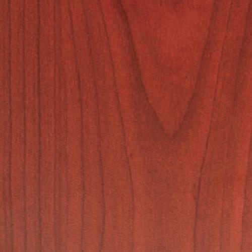 Mahogany Red