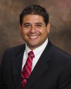 Mark Rivera