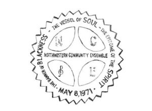 NCE seal