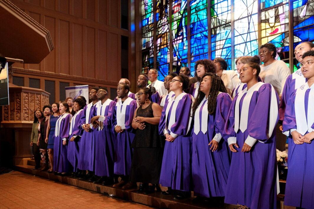 northwestern community ensemble and alumni 2018