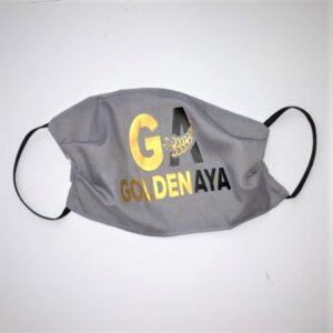 Gray GA Mask