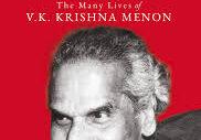 VK Krishna Menon