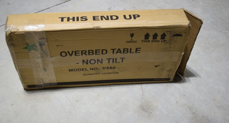 Over the Bed Table