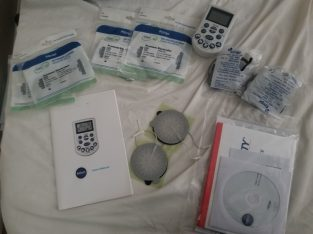 Empi Tens Unit and Accessories