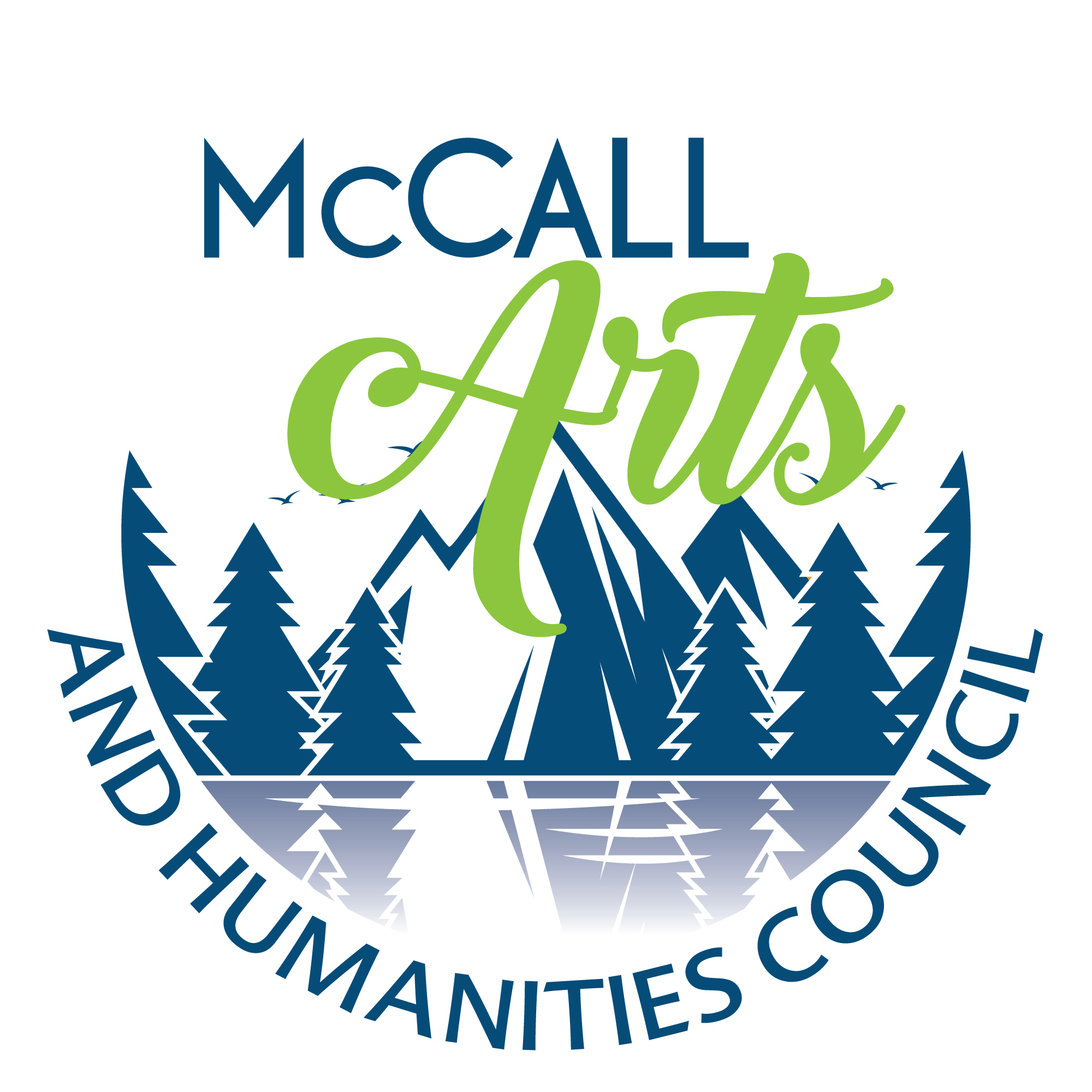 McCall Arts & Humanities Council