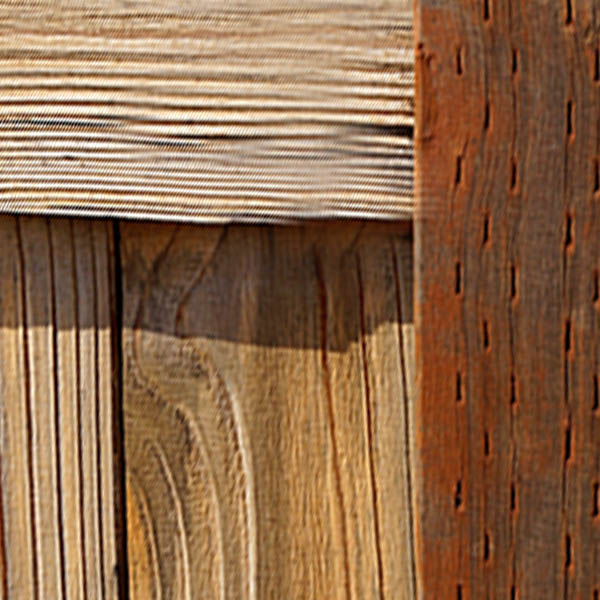 seattle wood fence