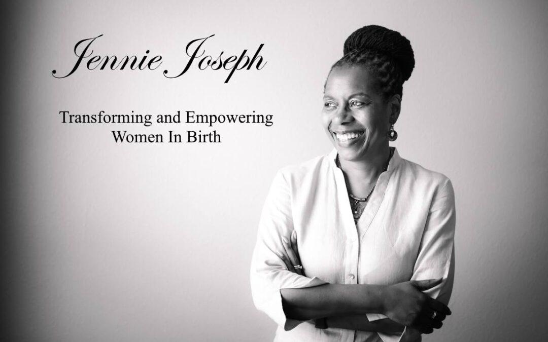 Jennie Joseph {Morning Thoughts}  3/26/2019