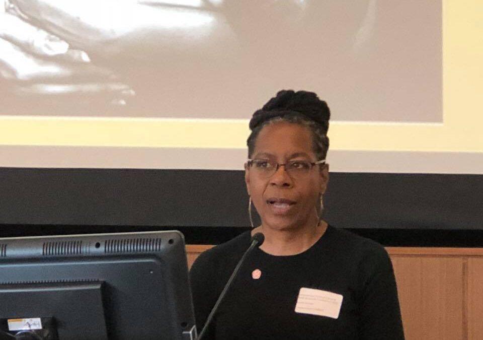 Midwife Jennie Joseph Hurricane Dorian Labour Tips