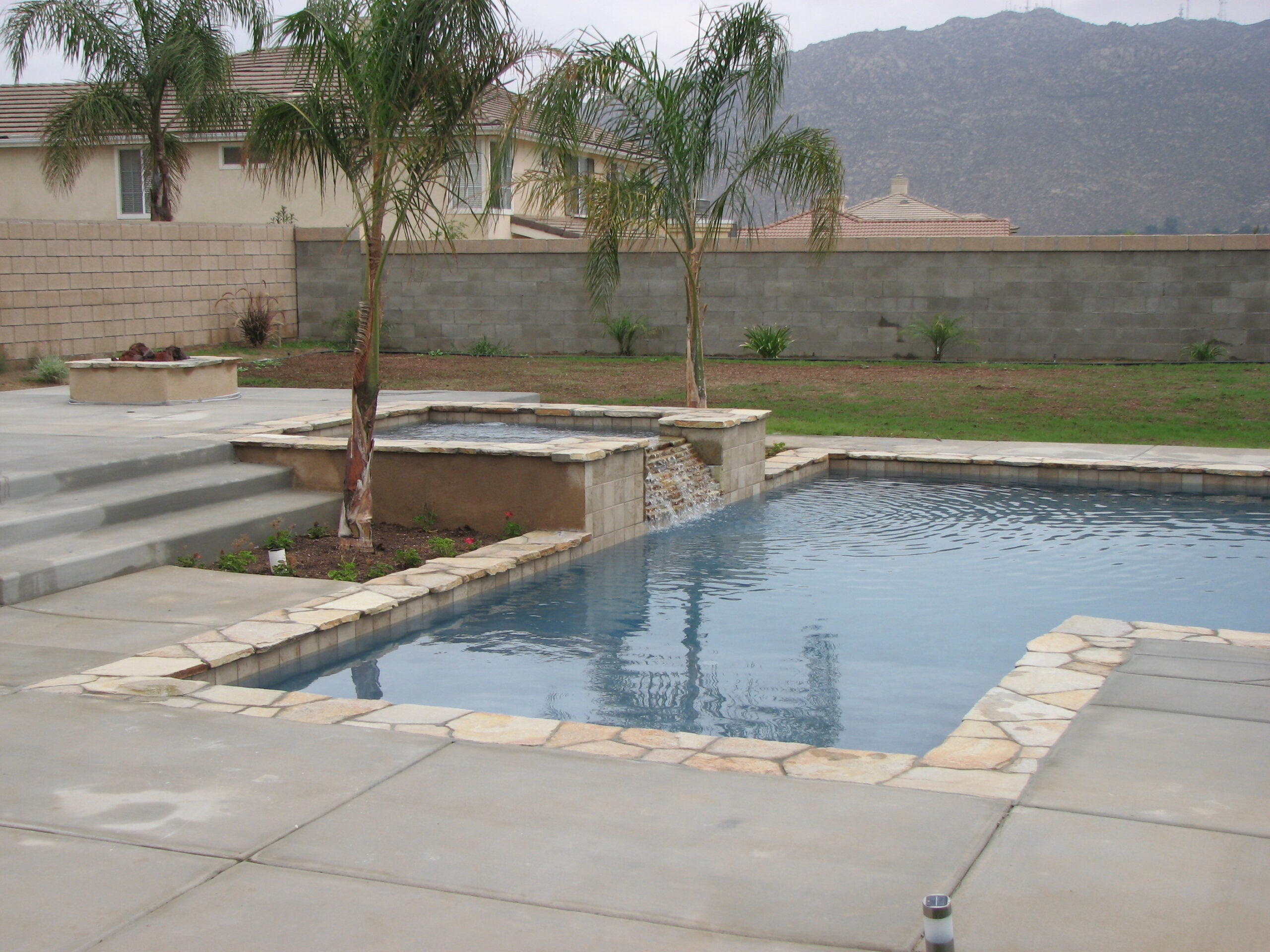 Fernandez & Phillips Pools 010