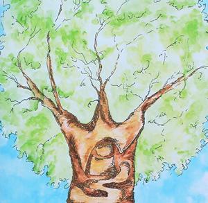 """The Wisdom Tree"""