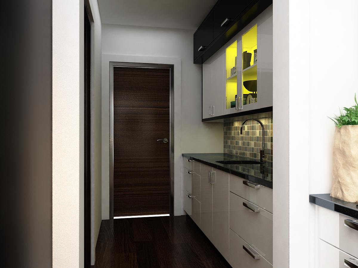 Kitchen concept image