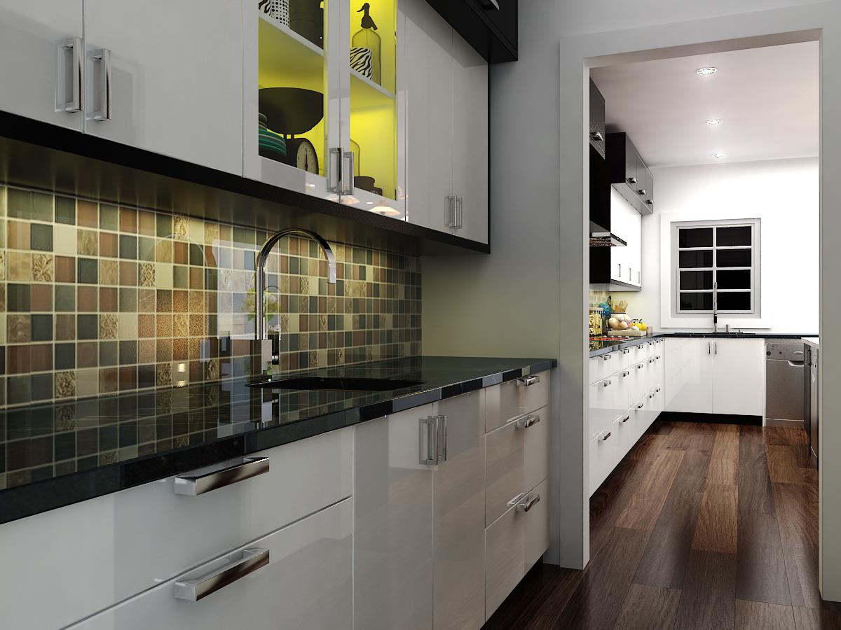 Kitchen – Reiner Rd. Concept