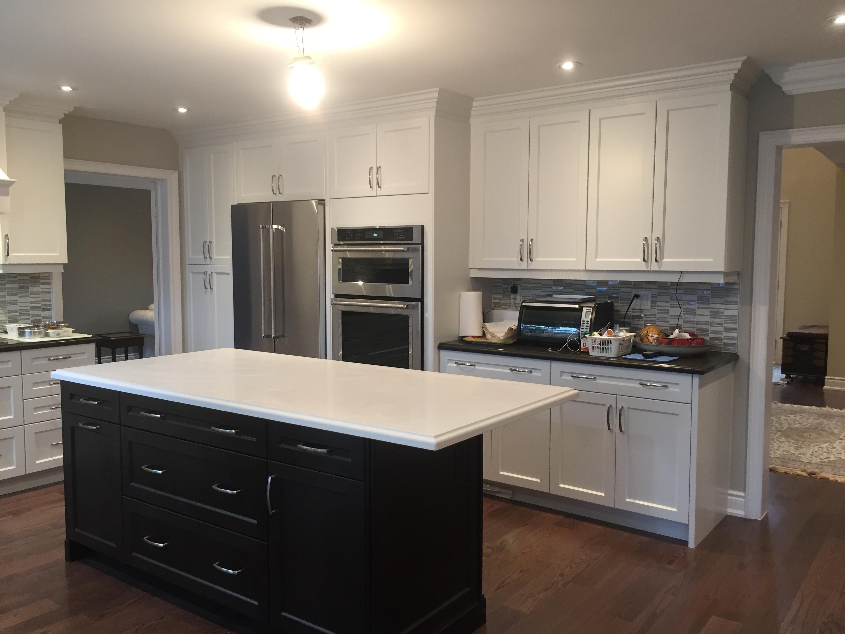 Kitchen, Badminton Rd