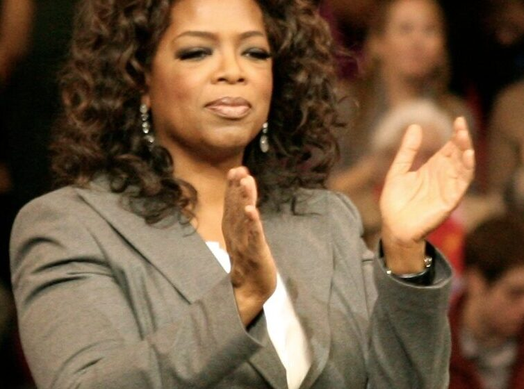 OWN Announces All-New 'SuperSoul' with Oprah Winfrey to Stream on discovery+