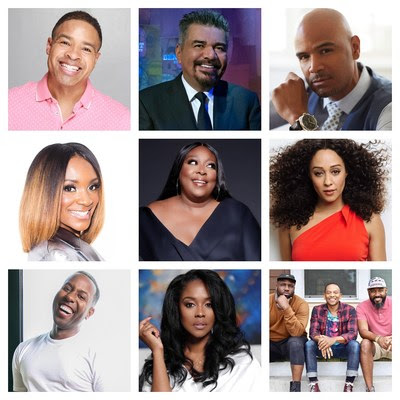 Tia Mowry, George Lopez, Loni Love, Dondré Whitfield, and more mark a sizzling lineup this July on the hit talk show 'Money Making Conversations,' hosted by Rushion McDonald