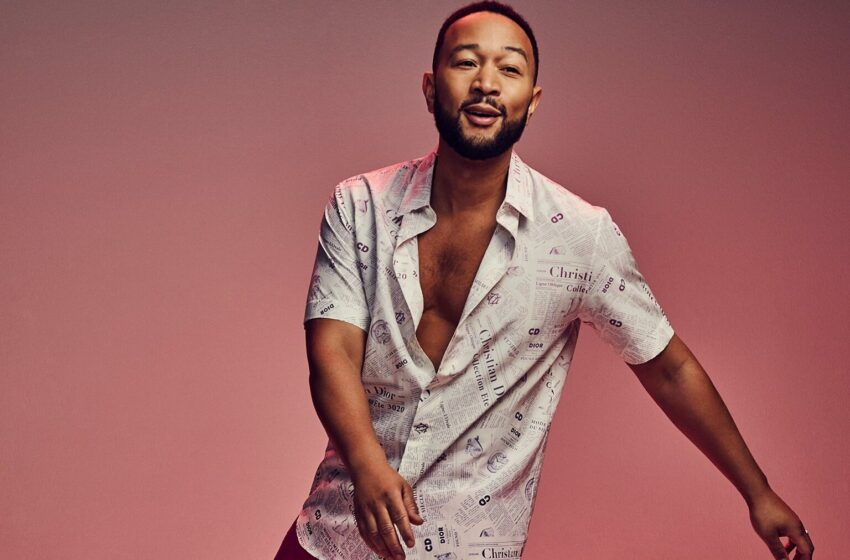 Alessia Cara, Carrie Underwood, Common, Gwen Stefani, John Legend, JoJo, Tori Kelly to Perform at Global Citizen Prize Awards Hosted by John Legend