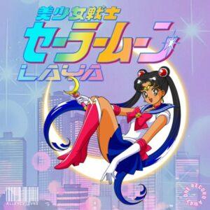 laya sailor moon