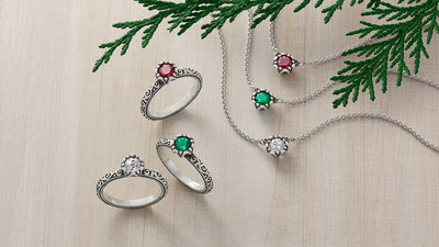 James Avery Artisan Jewelry delivers meaning, connection and a message to stay safe