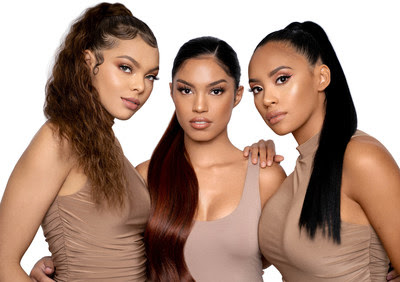 PRETTYPARTY And Fashion Nova To Launch New Hair Products Line
