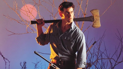'Evil Dead' with Live Commentary from Bruce Campbell