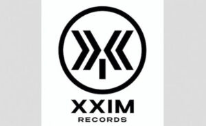 xxim records logo