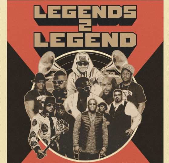 legends 2 legend concert