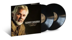 """Kenny Rogers' """"21 Number Ones"""""""