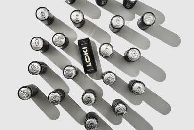 LOKI Enhanced Seltzer