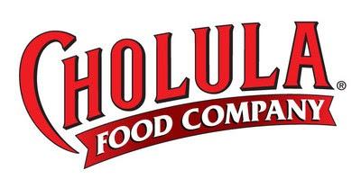 cholula logo