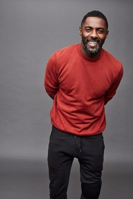 Golden Globe Winner Idris Elba Signs Multi-Book Deal With HarperCollins Children's Books