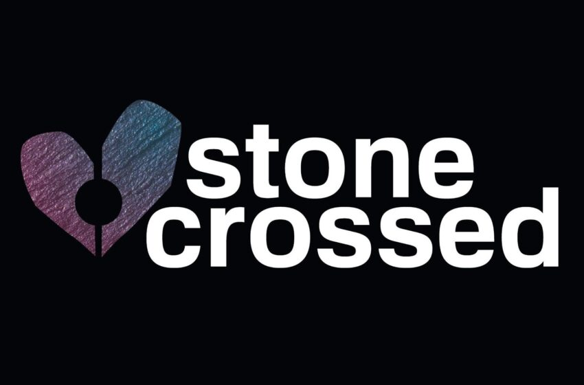 BROADWAY RECORDS ANNOUNCES BROADWAY STAR-STUDDED RELEASE OF STONE CROSSED, A NEW MUSICAL OUT FRIDAY, MAY 21