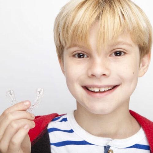 Aligner Therapy Orthodontics
