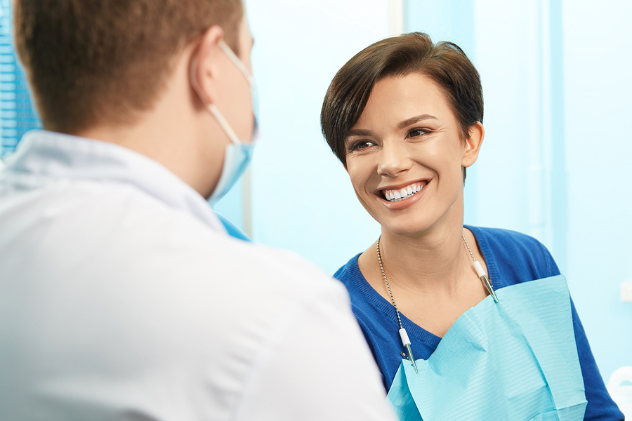 Accelerated orthodontics: methods and technology to speed up your treatment time