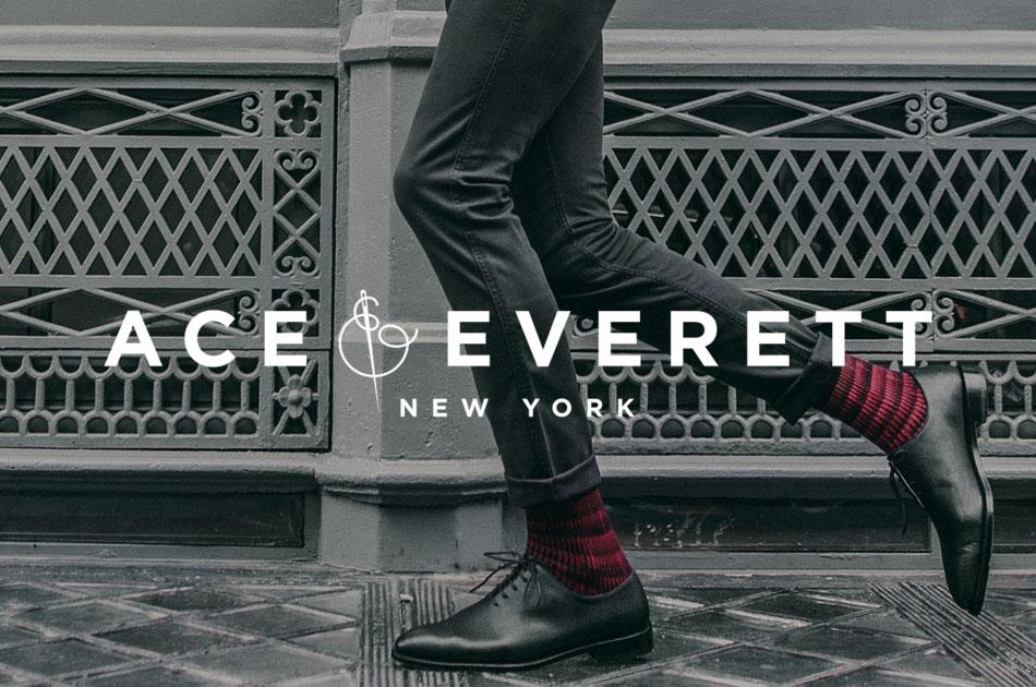 Ace & Everett