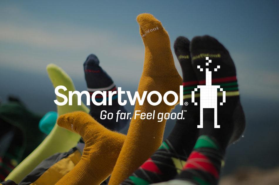 Smartwool<sup>®</sup>