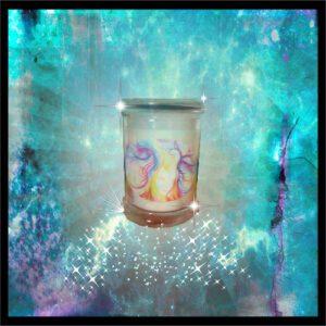 Goddess 33 Candles