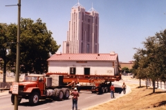 San Antonio Weitzel #4