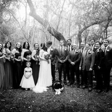 Jodie Wedding