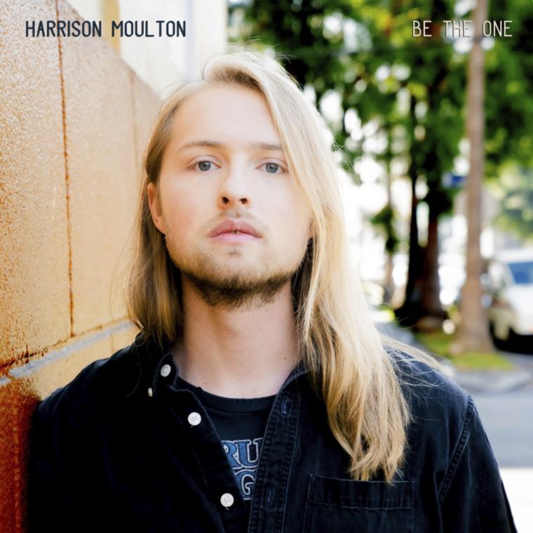 Harrison Moulton Album