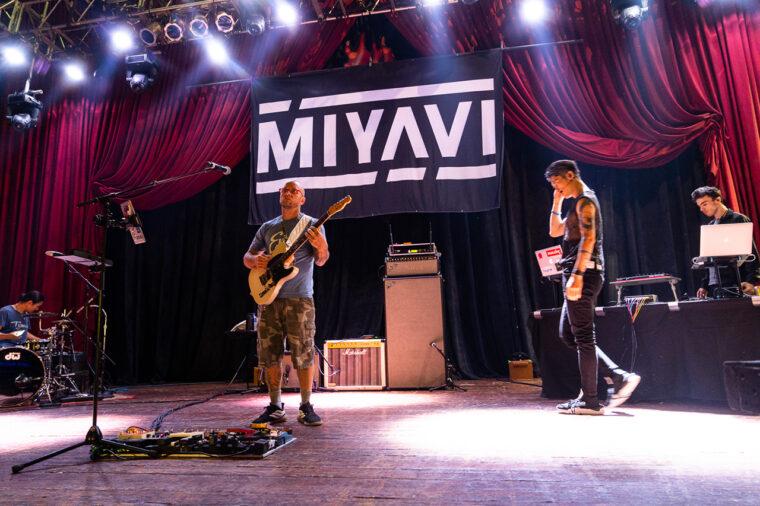 MIYAVI Chicago