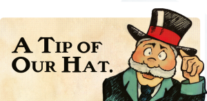 tip-hat-graphic-art