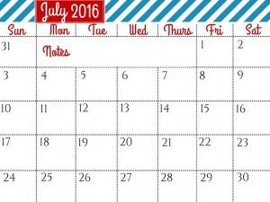 July-2016-calendar-red-blue