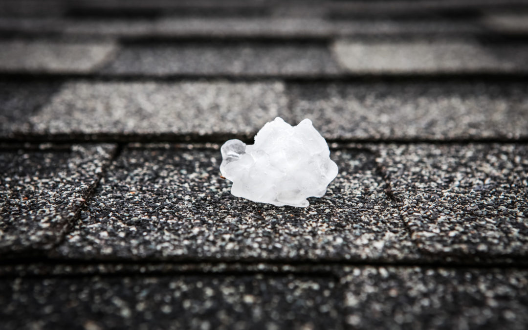 How to Protect Your Roof from Hail Damage