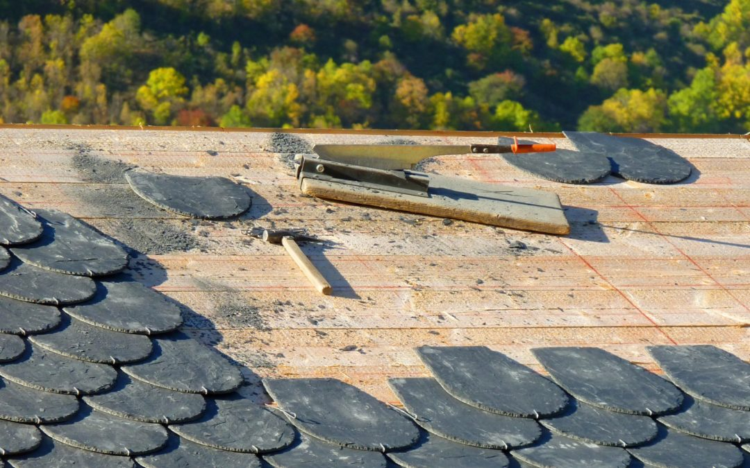 5 Signs You Need a New Roof ASAP