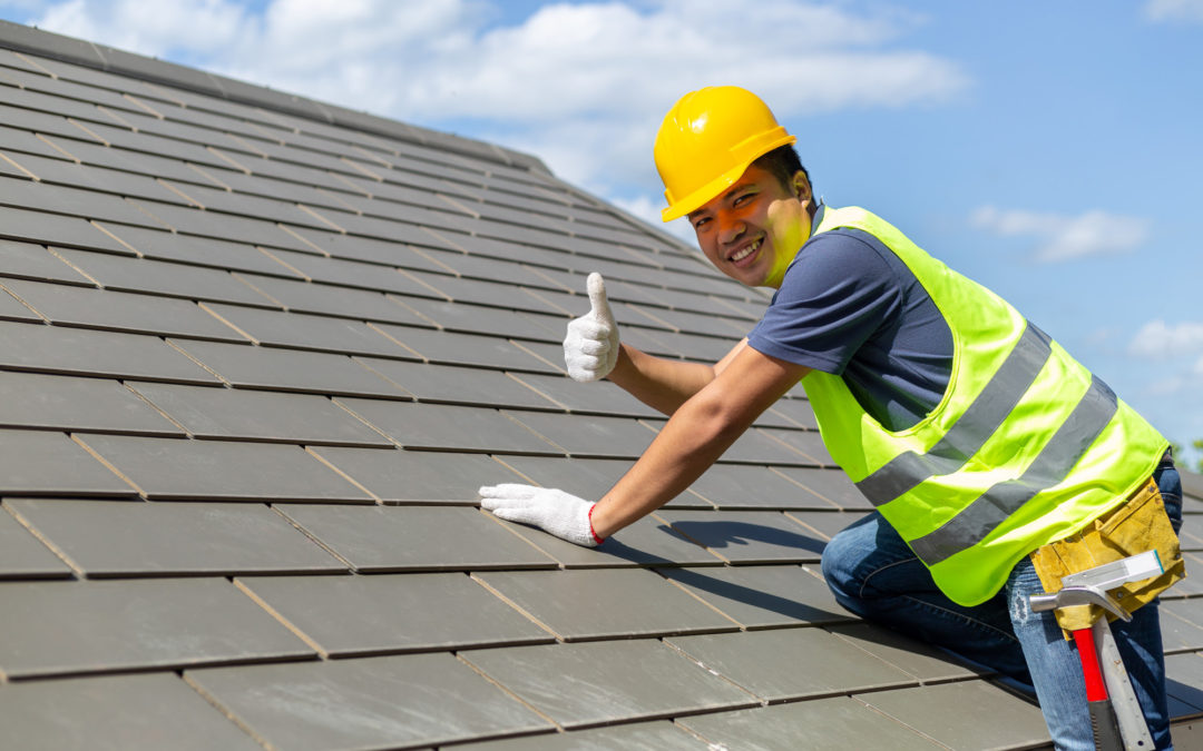 5 Important Qualities to Look For in a Roofing Contractor