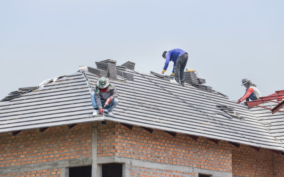 5 Things to Know About New Roof Installations