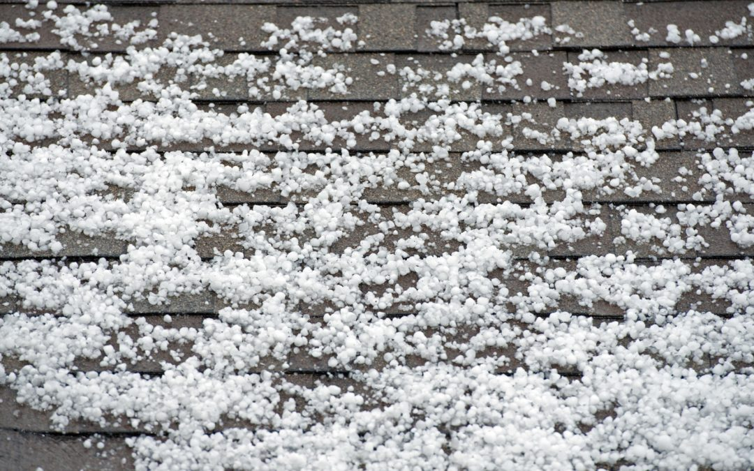 4 Types of Roof Hail Damage and How to Recover From Them