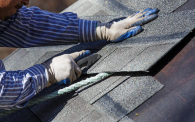 How to Patch a Shingle: 5 Easy Steps